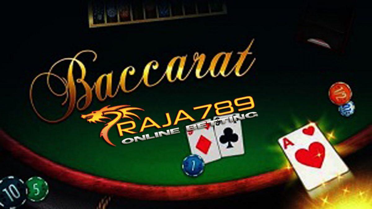 Baccarat Menjadi Game Online Populer