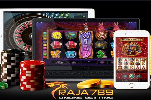 Menang Judi Slot Online Termudah Di Raja789