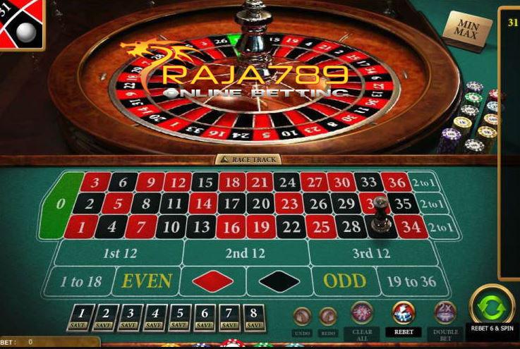 Panduan Cara Bermain Roulette Online